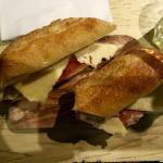 Best Sandwiches in Paris