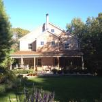 Harborwoods Guesthouse Photo