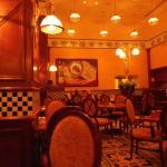 Photo de Griffins Restaurant