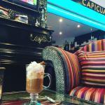 Panoramic Bar - Café Gourmet
