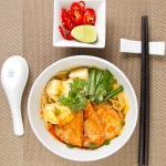 Vietnamese Noodles