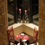 Photo of Cafe Z at Conrad Pezula