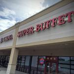 No longer named Ocean China Super Buffet; changed it to A-1 Super Buffet