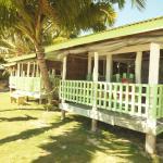 Tailua Beach Fales Foto