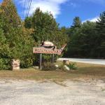 ADK Trail Inn Foto