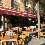 Foto de Restaurante El Botanico