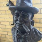 Alan Cottrill Sculpture Studio Gallery