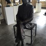 Allan Cottrill Sculpture Studio Gallery