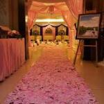 wedding @sanno hotel