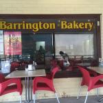 Barrington Bakery
