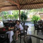Benoa Beach Front Villas & Spa Foto