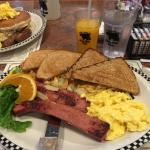 Black Bear Diner - Pleasanton