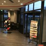 Photo de Alliance hotel Tours Centre