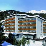 Familienhotel Sunstar Davos
