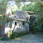 Capuchos Convent Foto