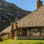 Units at the foot of the Maluti Mountains