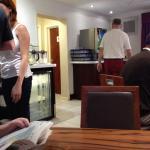 Foto di Holiday Inn Express Leeds East