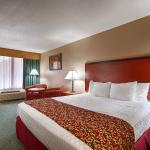 Foto de Magnuson Hotel Mountain View