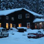 Beaverfoot Lodge Foto