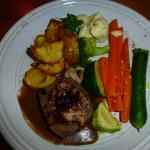 Foto de Hazel's Organic Restaurant