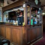 Trusty old bar.