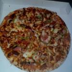 Foto van Simon's Pizzeria & Restaurant