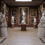 The North Gallery, Petworth House
