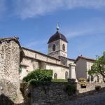 Eglise Sainte-Marie-Madeleine de Perouges