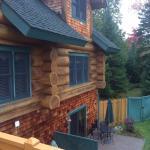 Bear Mountain Lodge Foto