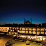 Foto di Kalyon Hotel Istanbul