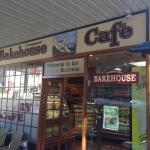 Bakehouse Cafe - Drummoyne