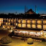 Kalyon Hotel Istanbul Foto