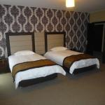 Foto de Hotel Borowina