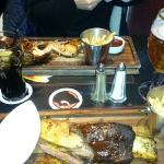 Angus Steakhouse - Leicester Sq
