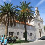Church of St. Nicholas Franciscan Monastery