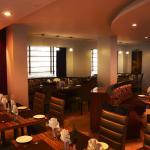 Galaxy Restaurant - Veg Global Delight