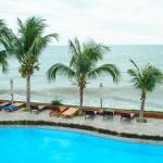 Photo de Mui Ne Paradise Beach Resort