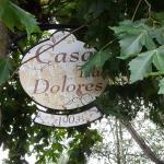 Casa Tia Dolores
