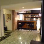 Foto di Comtur Hotel