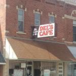 Del's Cafe