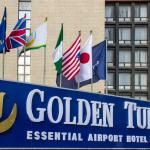 ‪Golden Tulip Essential Lagos Airport Hotel‬