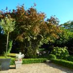 Jouvenet Garden
