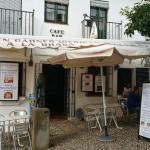 Fotografie: café bar joaquinito