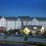 Photo de Residence Inn Fredericksburg