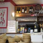 Le Bar ....
