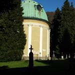 Sebastiansfriedhof Foto