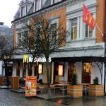 McDonald's Fredrikstad