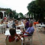 Photo de Matala Valley Village Hotel