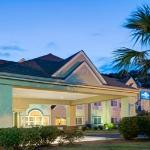 ‪Microtel Inn & Suites by Wyndham Walterboro‬