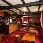 Temple Hotel Bar